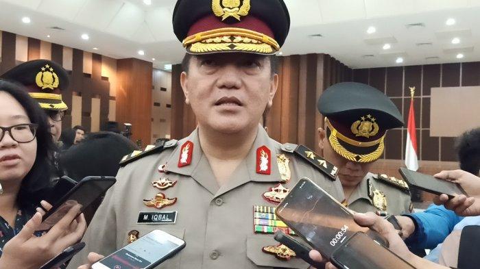 Buntut Aksi Kekerasan di Tamansari, Polri Periksa 25 Anggota Polrestabes Bandung