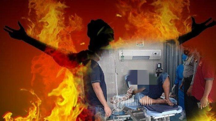 Kadus di Boyolali Tewas Dibakar, Pelaku Sempat Kirim Pesan Minta Korban Datang Sendiri ke Lokasi