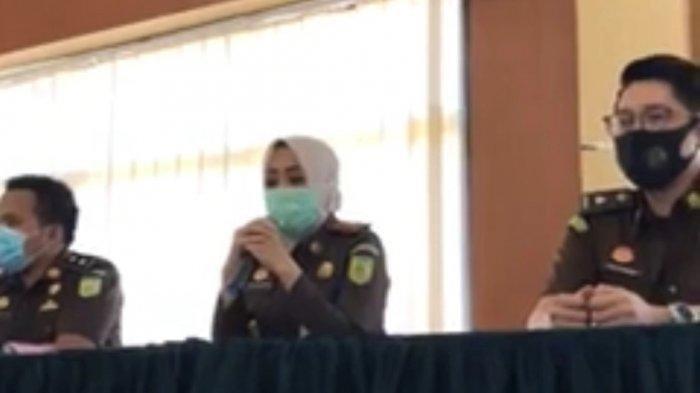 Dugaan Korupsi Bantuan Operasional Kesehatan, Kadinkes Lampura Jadi Tersangka