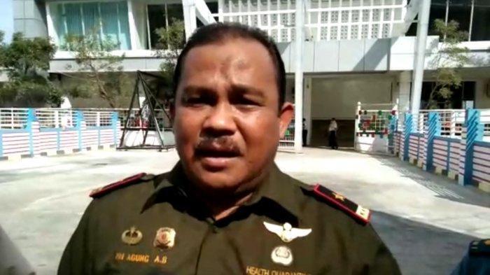 Terkait Penanganan Virus Corona, 83 Orang di Sumatera Utara Dikarantina