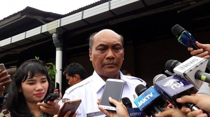 KNKT: Alat untuk Ngetes Rusak, Investigasi Penyebab Kecelakaan Sriwijaya Air SJ182 di AS Masih Gelap