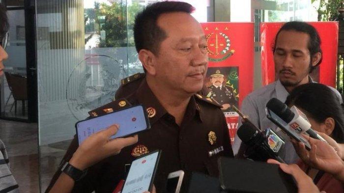 Bongkar Kasus Jiwasraya, Kejaksaan Agung Garap Pejabat OJK