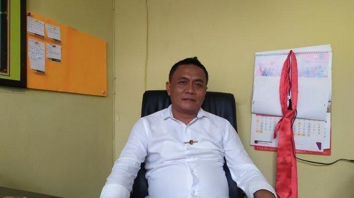 Cium Pipi Staf Wanitanya, Seorang Pimpinan Bank di Bantaeng Jadi Tersangka
