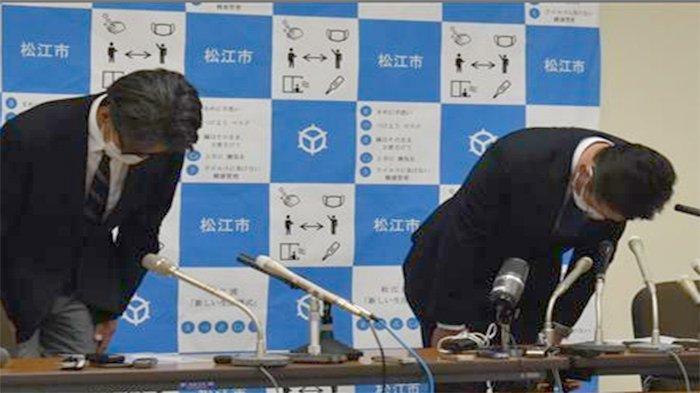 91 Pelajar SMA di Kota Matsui Jepang Terinfeksi Covid-19, Kepala Sekolah Meminta Maaf