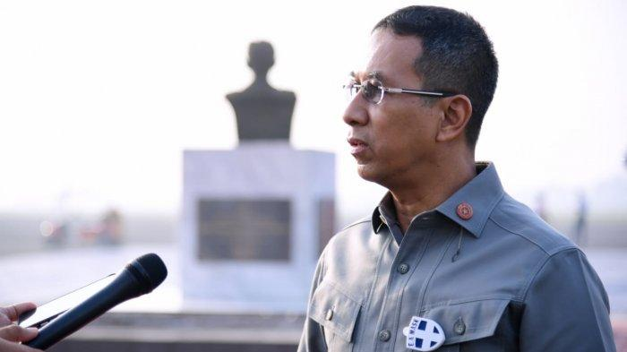 Istana Bantah Foya-foya Cat Ulang Pesawat Kepresidenan