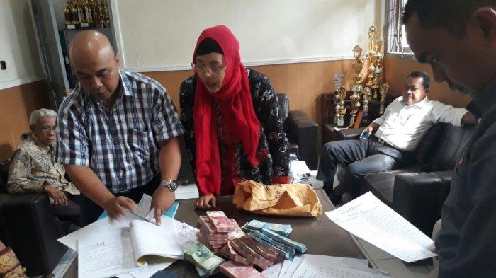 Kepala SMAN 27 Bandung Tarik Pungli 79 Siswa Baru, Jumlah Terkumpul Rp 194 Juta