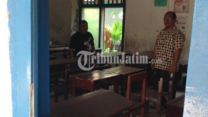 Cerita SMP Swasta di Surabaya Hanya Dapat 2 Murid Baru, Penambahan Pagu Akibat Demo Ortu Disoroti