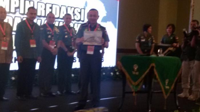 KSAD Akan Pecat Langsung Anggota TNI Terlibat Narkoba