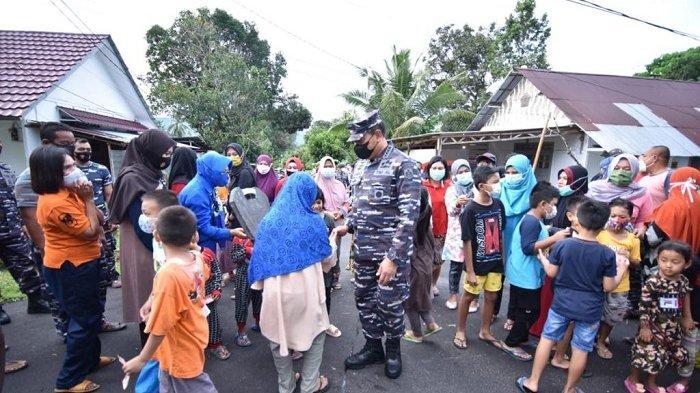 KSAL Prioritaskan Putra Daerah Wilayah Timur Bisa Gabung TNI AL