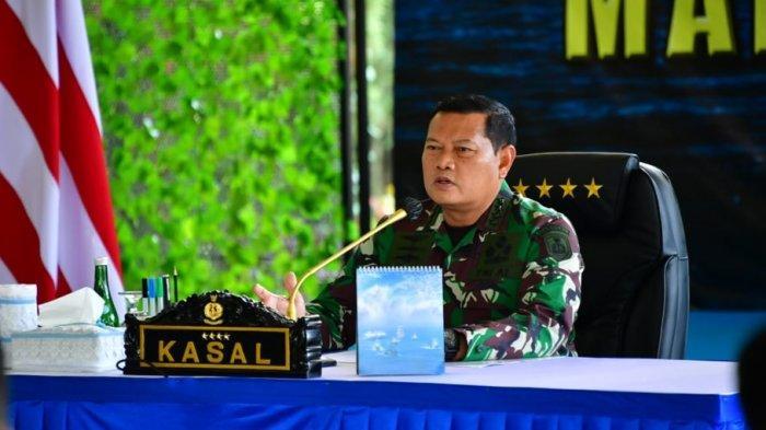 KSAL: Calon Komandan Harus Berani Ambil Risiko dan Keputusan dalam Situasi Darurat