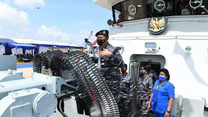 Harta Kekayaan Laksamana Yudo Margono Naik Tiap Tahun, Punya 18 Petak Tanah di Bogor sampai Sorong