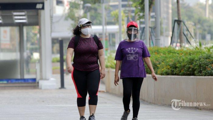 Anak Muda Medan Bicara Penggunaan Masker: Memang Nggak Nyaman, Tapi Itu Penting!