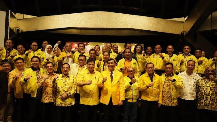 Inikah 6 Calon Wakil Ketua DPR Pengganti Azis Syamsuddin? Ada Nama Nurul Arifin