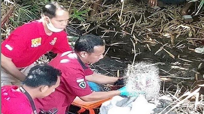 Terungkap Sosok Pelaku Mutilasi Guru Honorer Ternyata Penjual Nasi Goreng, Baru Buka Warung 10 Hari