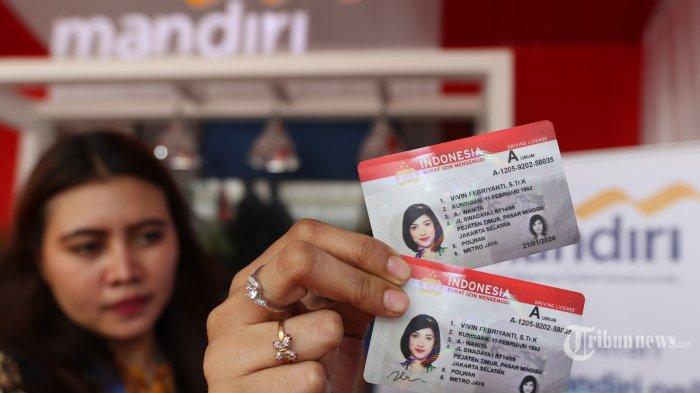6 Hal yang Harus Diketahui Soal Smart SIM yang Baru Diluncurkan, Akan Ada Rekam Jejak Pengendara