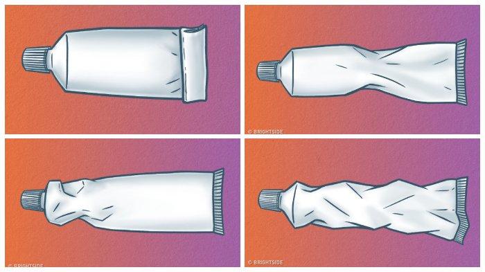 Cara Mengeluarkan Odol Ternyata Bisa Cerminkan Kepribadian Seseorang, Kamu yang Mana?