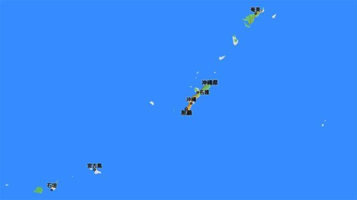 Giliran Warga Okinawa Jepang Diduga Terinfeksi Virus Corona dari Kapal Diamond Princess
