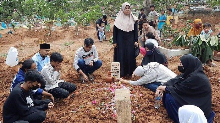 83 Warga Karawang Keracunan Nasi Berkat, 2 Meninggal, Puslabfor Mabes Polri Bantu Selidiki