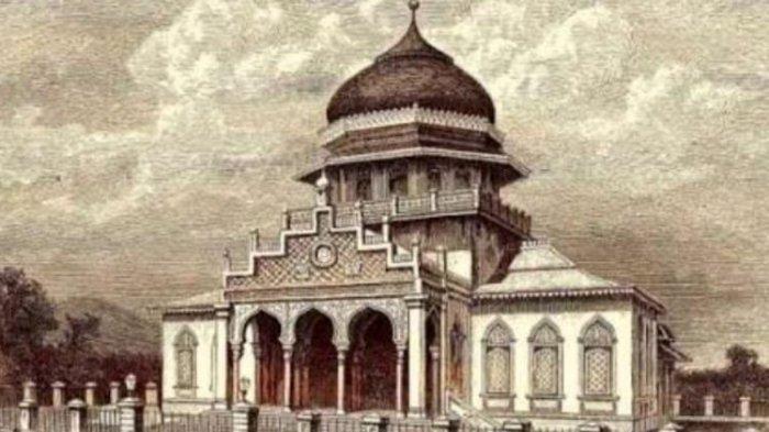 Tentang Kerajaan Samudera Pasai: Kerajaan Islam Pertama di Nusantara, Ini Sejarahnya