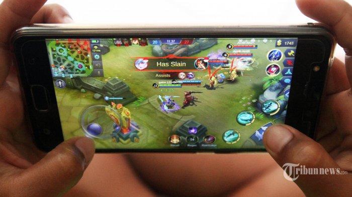 Live Streaming Mobile Legends SEA Games 2019, Indonesia Hadapi Malaysia: Tonton Melalui HP