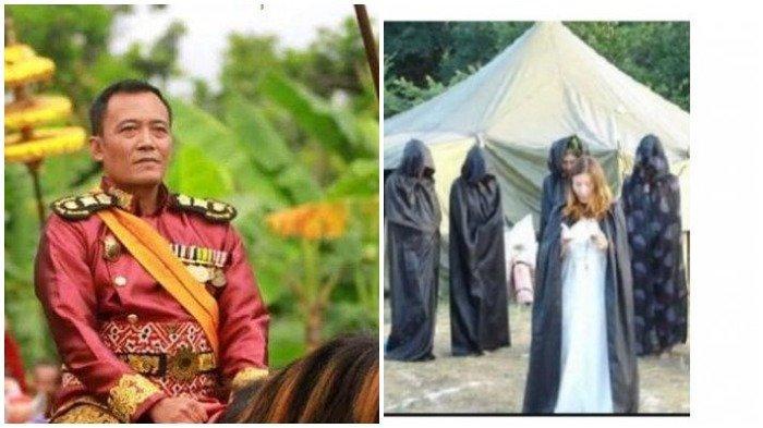 Inilah 4 Kerajaan Baru yang Kontroversial, dari Kerajaan Ubur-ubur Hingga Klaim Majapahit