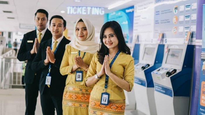 Lowongan Kerja di BUMN Kereta Api Bandara PT Railink, Pendaftaran hingga 19 April 2019, Cek di Sini!
