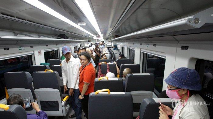 Makin Laris, Jadwal Perjalanan Kereta Bandara Ditambah