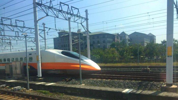 Kereta Api Semi Surabaya - Jakarta Segera Direalisasikan, Semarang-Jakarta Cuma 3 Jam
