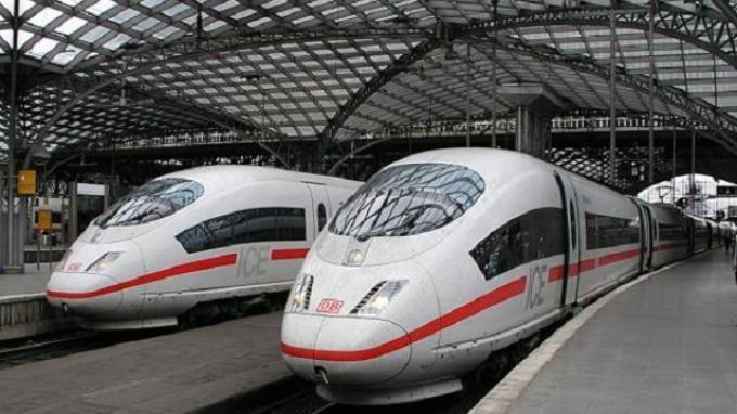 Kebutuhan Dana untuk Proyek Kereta Cepat Jakarta-Surabaya Masih Dihitung