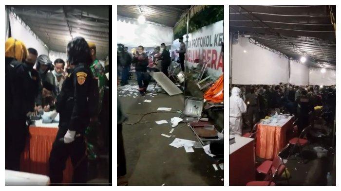 Pasca-ricuh Warga Berebut KTP, Pemkot Surabaya Perketat Penyekatan di Jembatan Suramadu
