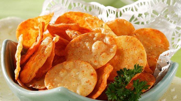 Sederet Makanan yang Ternyata Mengandung Banyak Gula, Ada Keripik hingga Selai Kacang