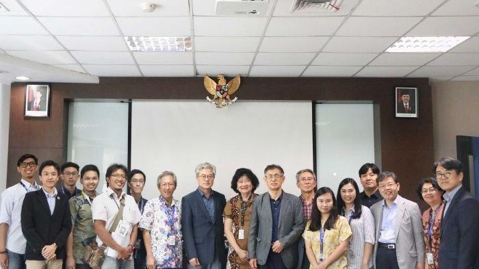 Kerja Sama UMN dengan Silla University Mendapat Hibah dari KOICA