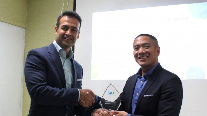 Dukung Pertumbuhan UMKM via Teknologi Finansial, Amar Bank Gandeng Investree