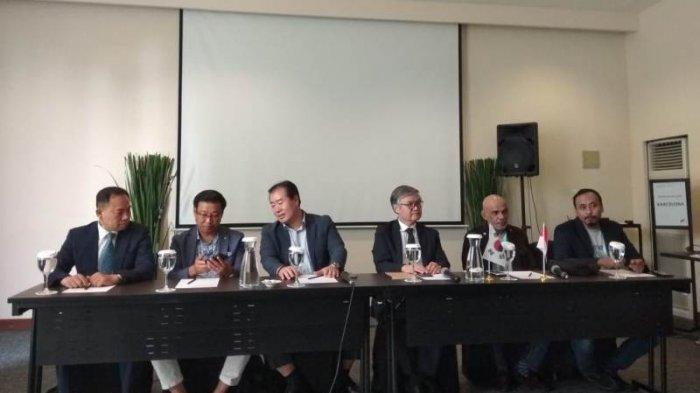 Akuisisi Saham Tandai Peresmian Kerjasama Antara PT Layanan Medik Indonesia dan Haewon Biotech Inc