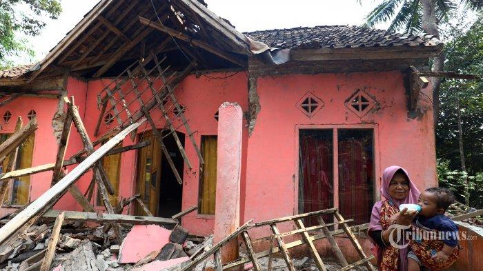 BMKG Beri Penjelasan soal Informasi Gempa sering Berubah seperti di Banten Jumat lalu
