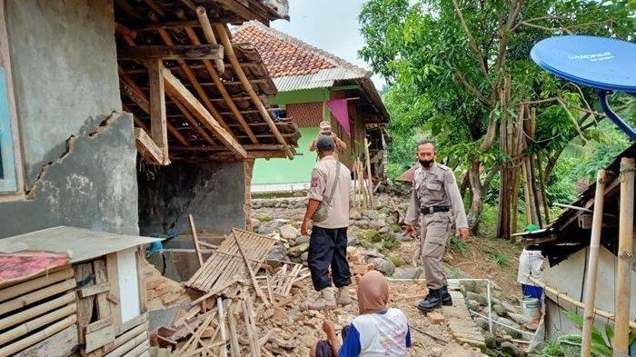 Kepala BNPB Sebut Indonesia Memiliki 295 Patahan, Pemicu Bencana Gempa Bumi