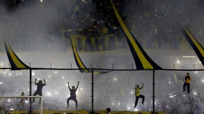 Final Copa Libertadores River Plate vs Boca Juniors Dilaksanakan 8 atau 9 Desember 2018