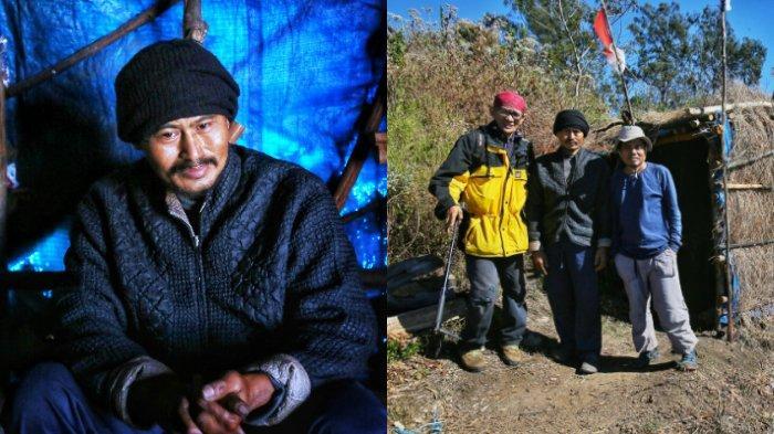 Sempat Bertemu Pria yang Tinggal di Puncak Gunung Wilis, Pendaki Ungkap Hal yang Membuatnya Terkesan