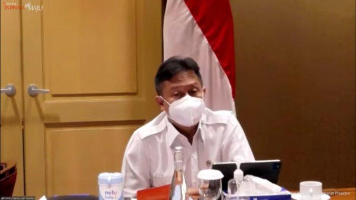 Menkes: Indonesia Hanya Terima 20 Juta Dosis Vaksin Novavax pada 2021