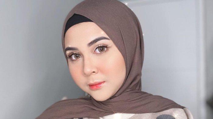 Perdana Jalani Puasa Ramadan Bareng Suami, Kesha Ratuliu: Bisa Masak buat Sahur Itu Berpahala