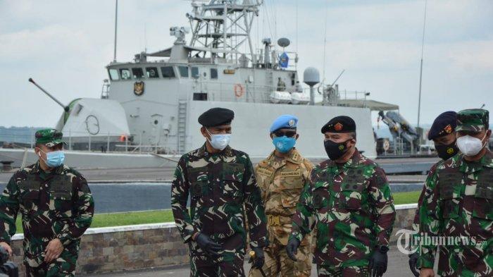 Sosok Staf Khusus Panglima TNI Letjen TNI Tiopan Aritonang, Bukan Orang Baru Marsekal Hadi