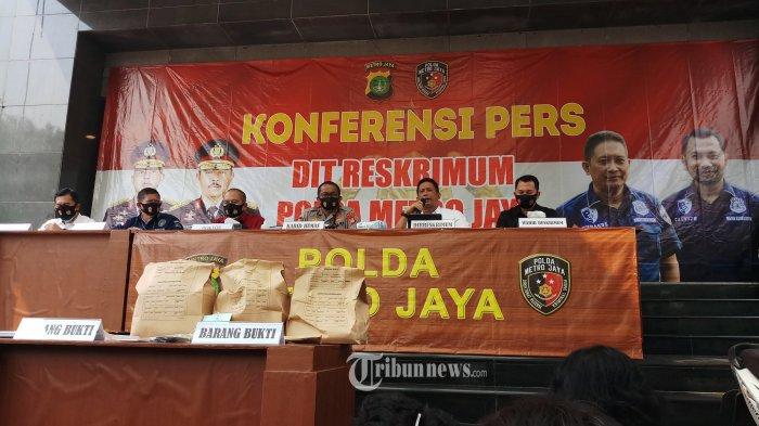 Yodi Prabowo Editor Metro TV Disebut Pernah Jalani Tes HIV, Tapi Tak Diketahui Hasilnya