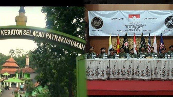 Wakil Gubernur Jabar Sebut Sunda Empire & Kesultanan Selaco Tak Meresahkan Masyarakat, Ini Alasannya