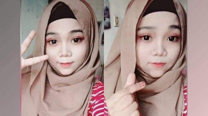 KESUMA Hayati Aulia Sirait alias Lisa Sirait, TKI korban pembunuhan di Klang, Selangor, Malaysia.
