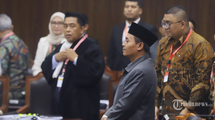 Prabowo dan Sandi Akan Nobar Sidang Putusan MK di Kertanegara Besok