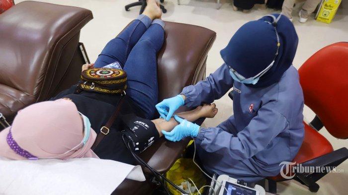 Bolehkah Melakukan Donor Darah Setelah Divaksin Covid-19? Begini Penjelasannya