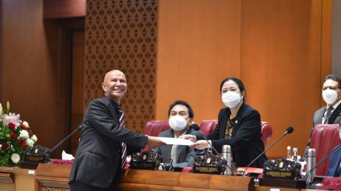 Muncul Hoax Soal UU Omnibus Law Ciptaker, Banggar DPR Khawatir Motifnya Memprovokasi Buruh