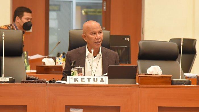 Indonesia Berhasil Keluar dari Resesi, Ketua Banggar DPR Apresiasi Tim Ekonomi Jokowi