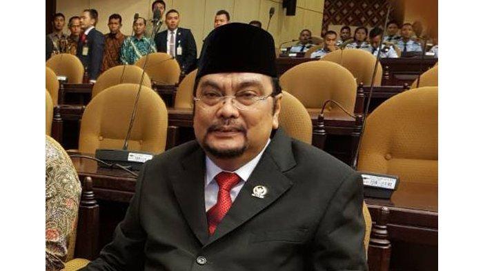Dipilih Langsung dan Demokratis, DPD Seharusnya Mempunyai Kewenangan Legislasi