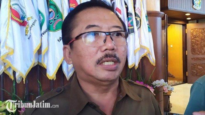 Anak Mantan Wali Kota Surabaya Bambang DH Meninggal Setelah Terpapar Covid-19